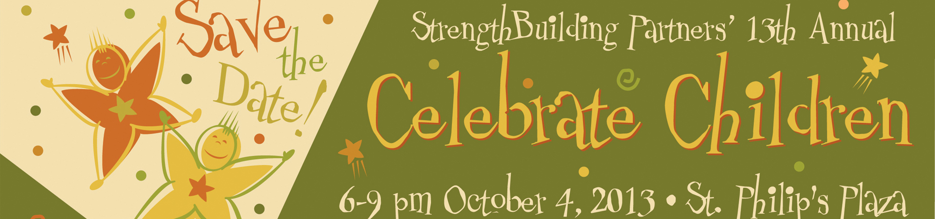 Celebrate Children 2013